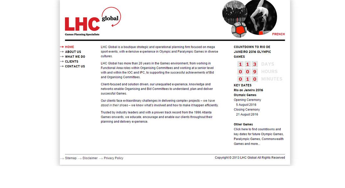 LHC-Global