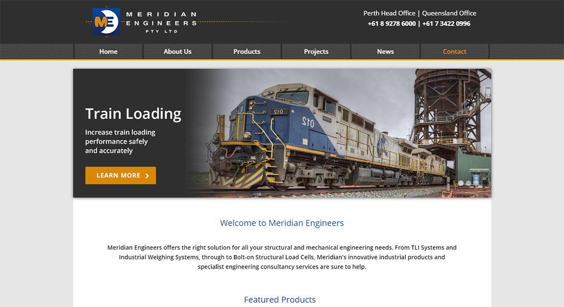 Meridian-Engineers