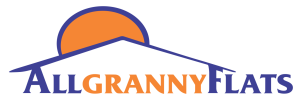 All Granny Flats Logo