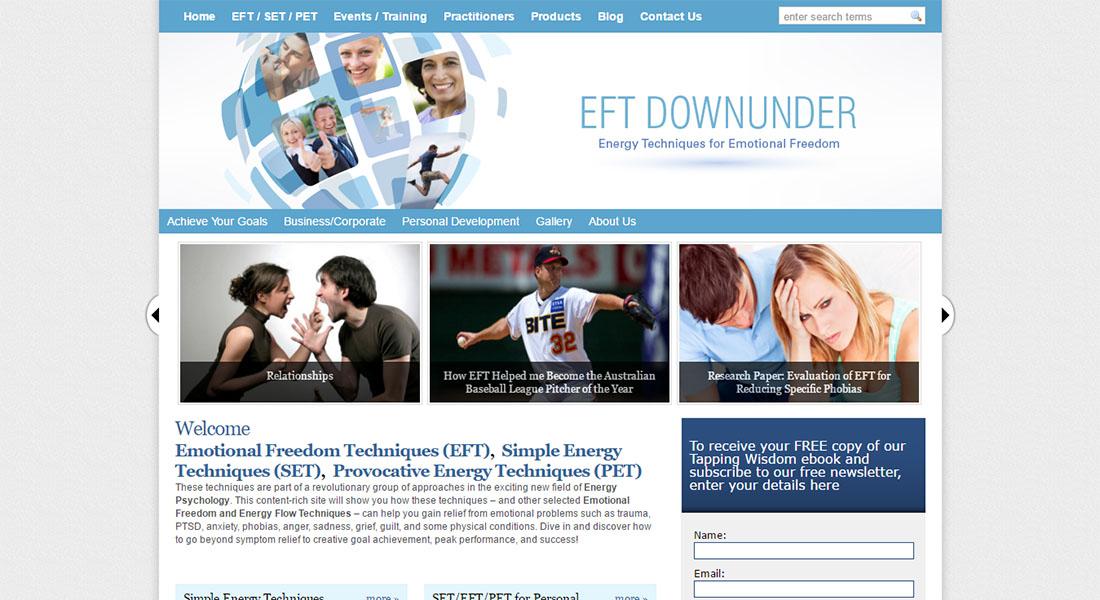 eft-downunder