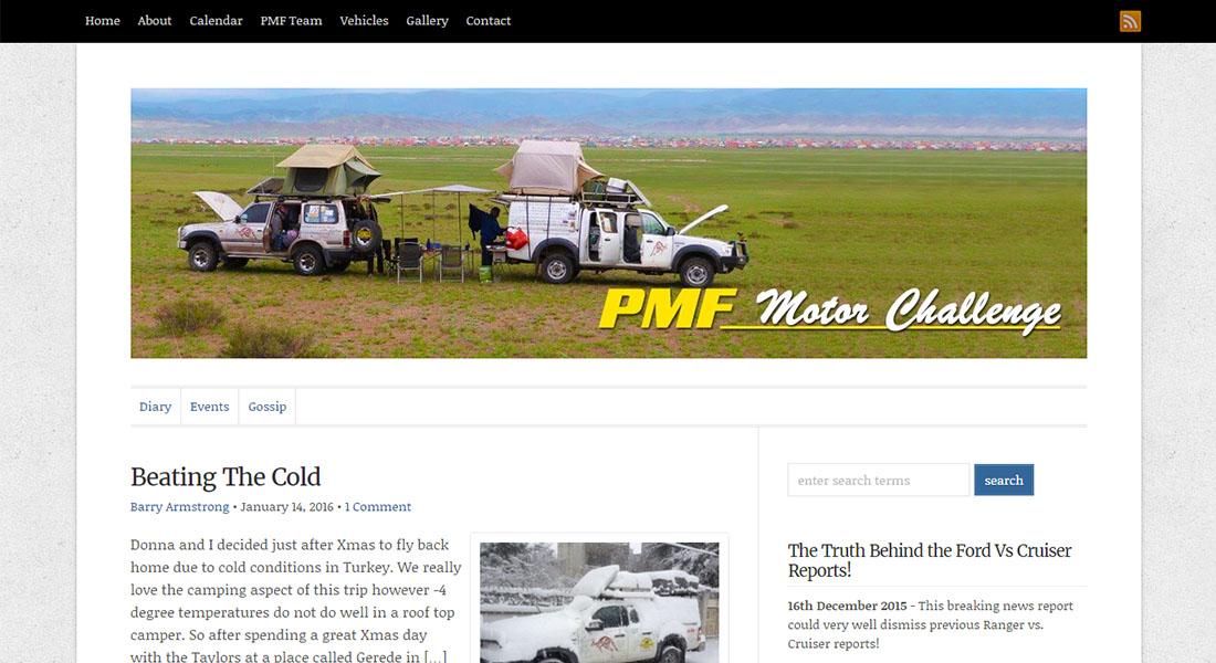 pmf-motor-challenge