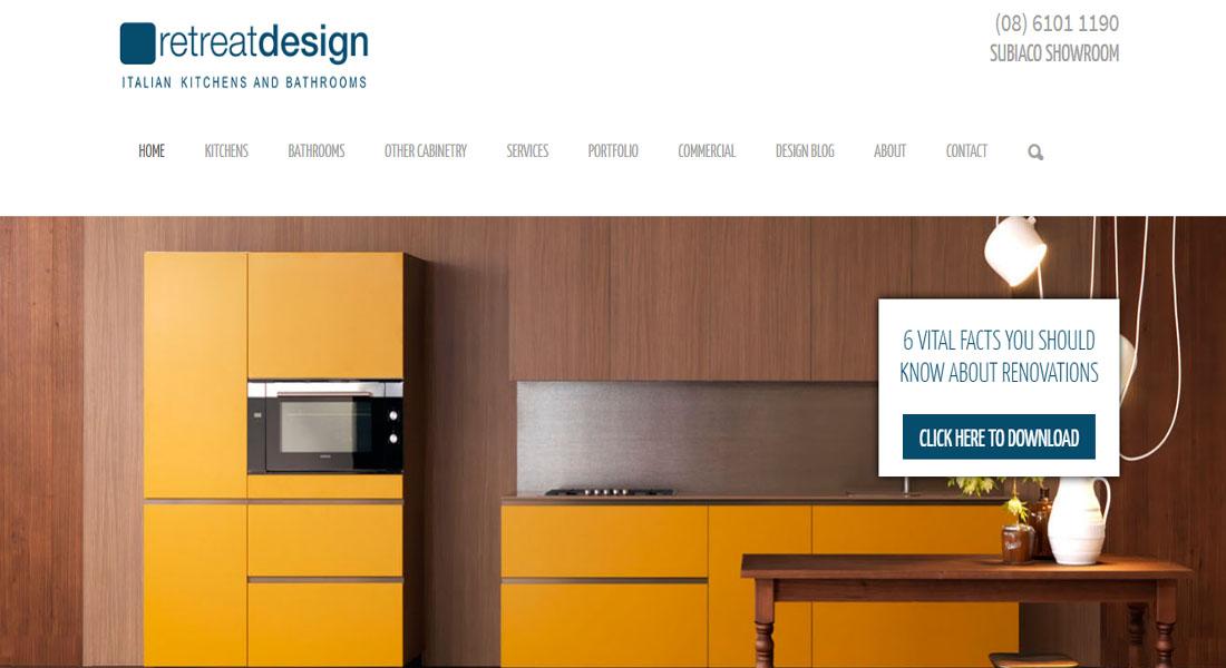 retreat-design